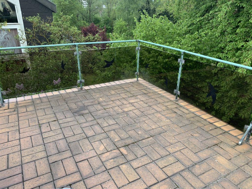 Terrassensanierung Neheim